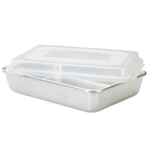 Baking Pan With Lid - 9 x 13
