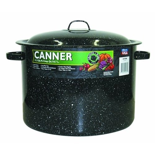 Hot Water Canner Small