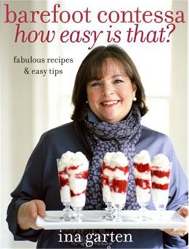 Barefoot Contessa How Easy Is That?