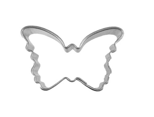 Butterfly Cookie Cutter - Mini