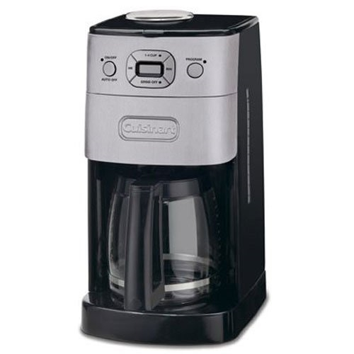 Cuisinart 12-cup Grind & Brew™ Automatic Coffeemaker