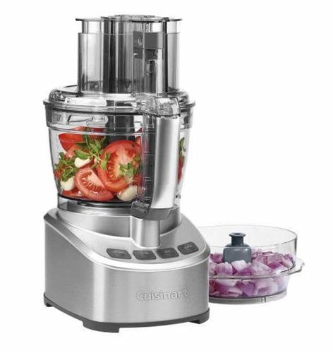 Cuisinart 13 Cup Food Processor - Stainless Steel
