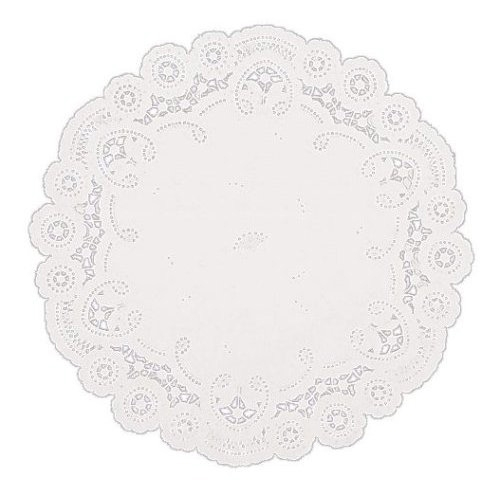 Paper Lace Doilies 10 inches