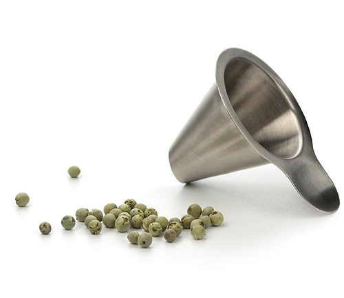Peppercorn Funnel