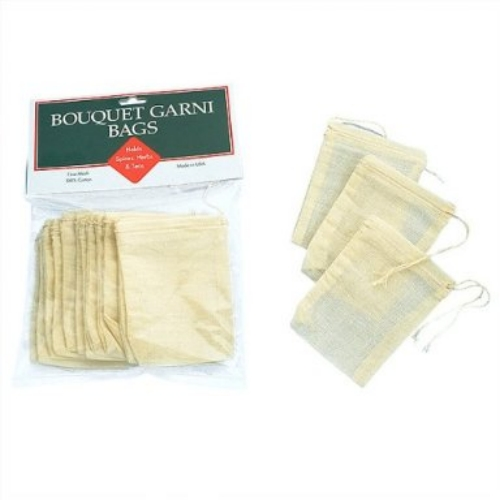 Bouquet Garni Bag