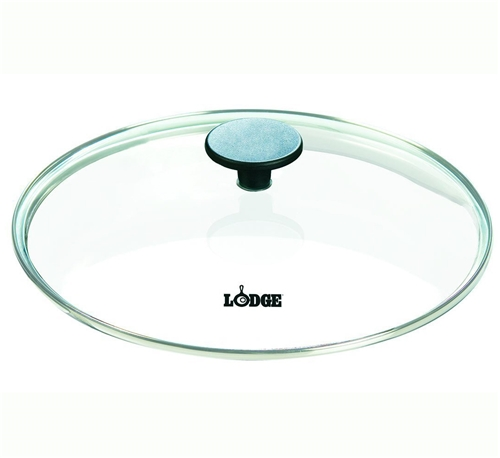 Lodge Lid 12 inches - Glass