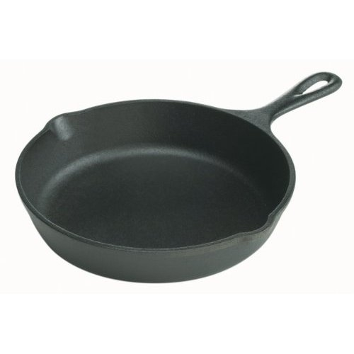Lodge Cast Iron Skillet 8 inches