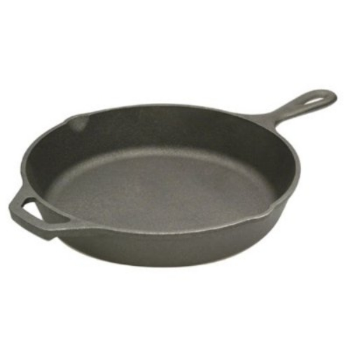 Lodge Cast Iron Skillet 13.25 inches
