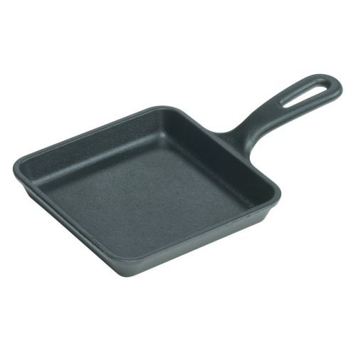 "Lodge Cast Iron Skillet 5"" Square"
