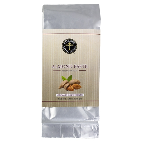 Almond Marzipan Paste