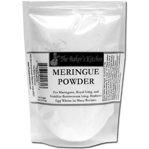 Meringue Powder 4 ounces