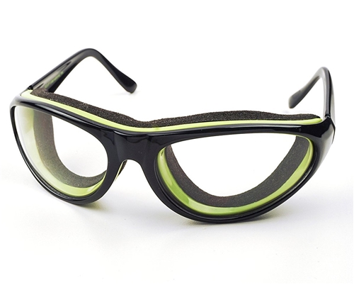 Onion Goggles - Green