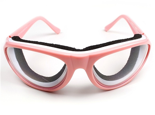 Onion Goggles - Pink