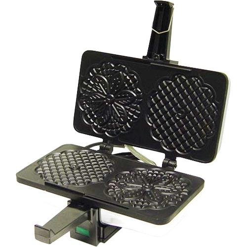 Pizzelle Press - Cucina Pro