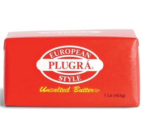 Plugra European-Style Butter
