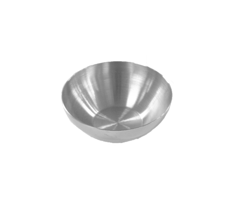 Stainless Prep Bowl 2 ounces
