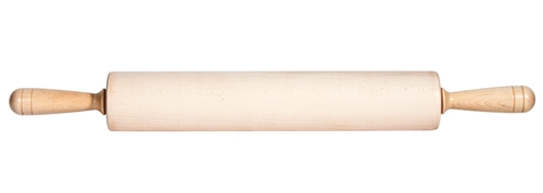 Patisserie Rolling Pin 12""