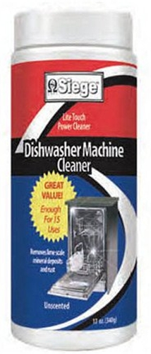 Dishwasher Machine Cleaner