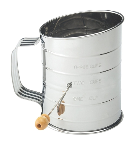 Sifter 3 Cup