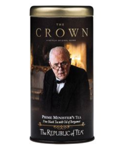 The Crown: Prime Minister's Tea